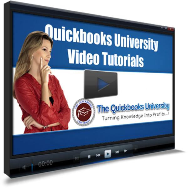 Quickbooks University