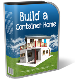 New: Build A Container Home