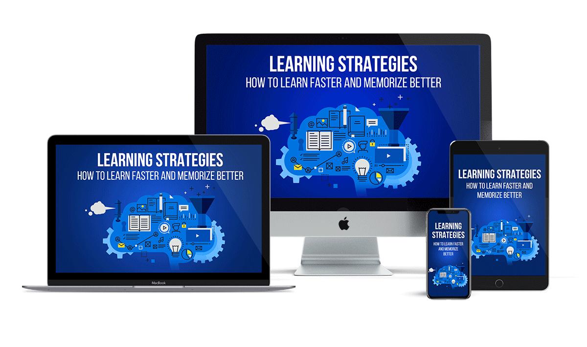 Zenbrain Learning Strategies