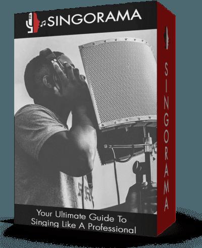 Singorama - Essential Guide To Singing.
