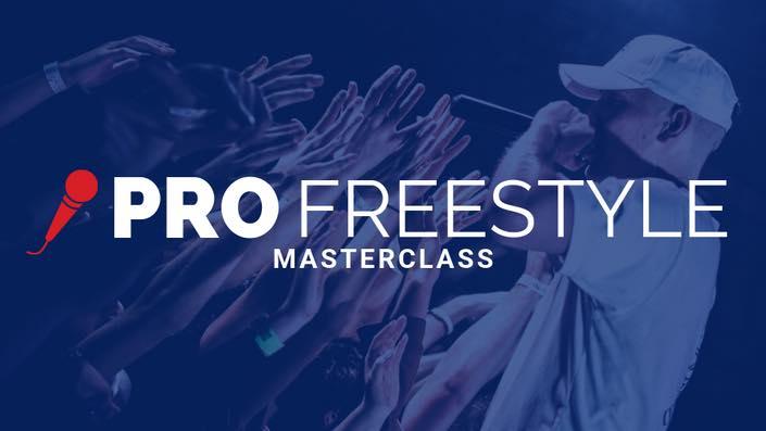 The Pro Freestyle Masterclass